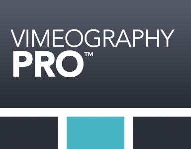 Vimeography Pro